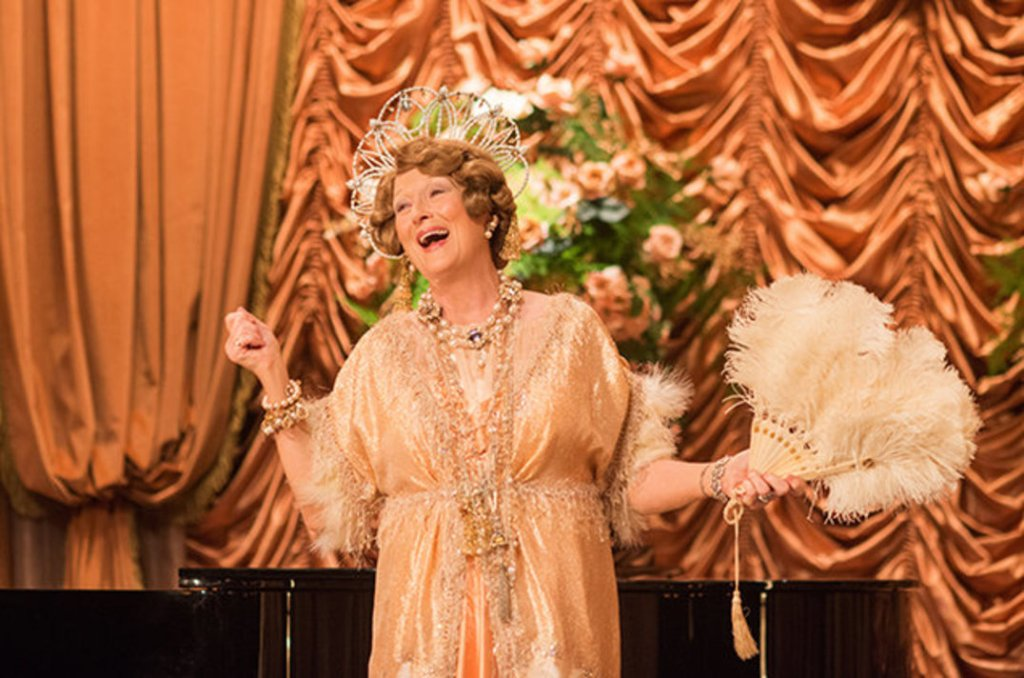 Florence Foster Jenkins film