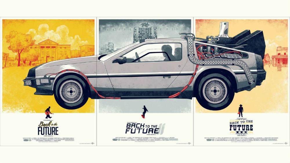 illustrazione-delorean-ritorno-al-futuro-mcfly