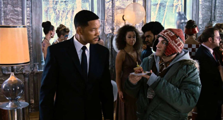 will-smith-men-in-black-3-michael-stuhlbarg viaggi nel tempo