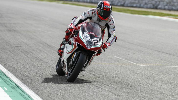 Mercato superbike MV