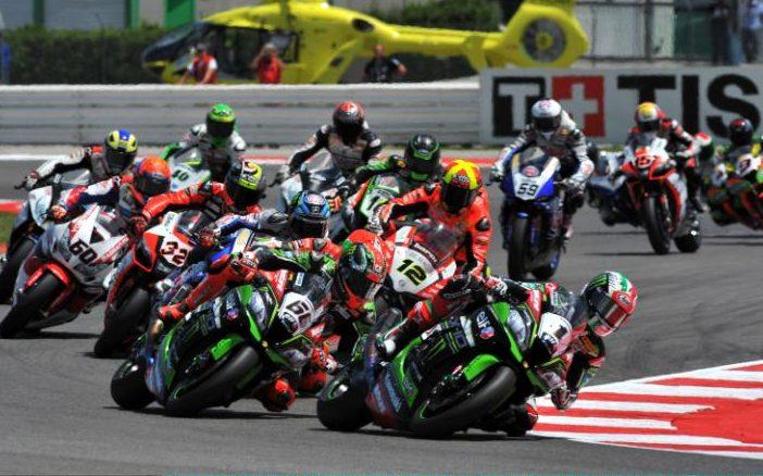 Mercato Superbike 2017