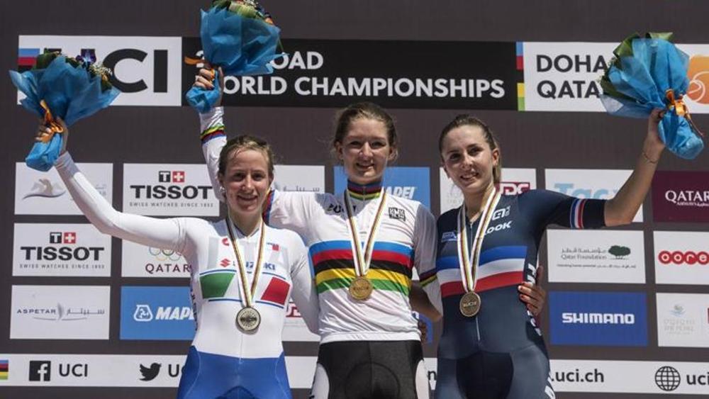 mondiali di ciclismo