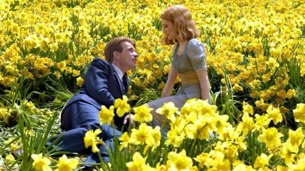 Big Fish film Tim Burton