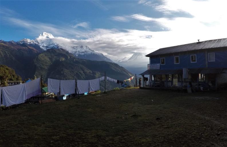 Nepal Poon Hill Trekking