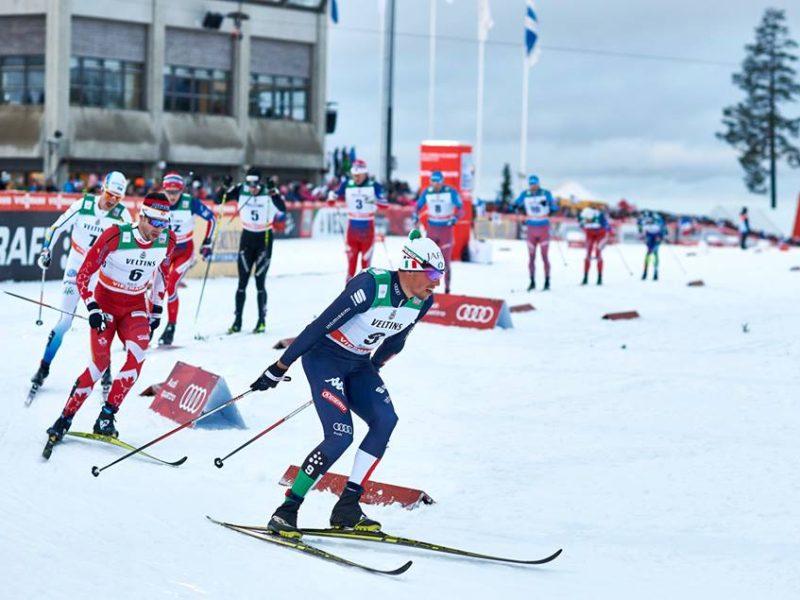 coppa del mondo sci di fondo 2017