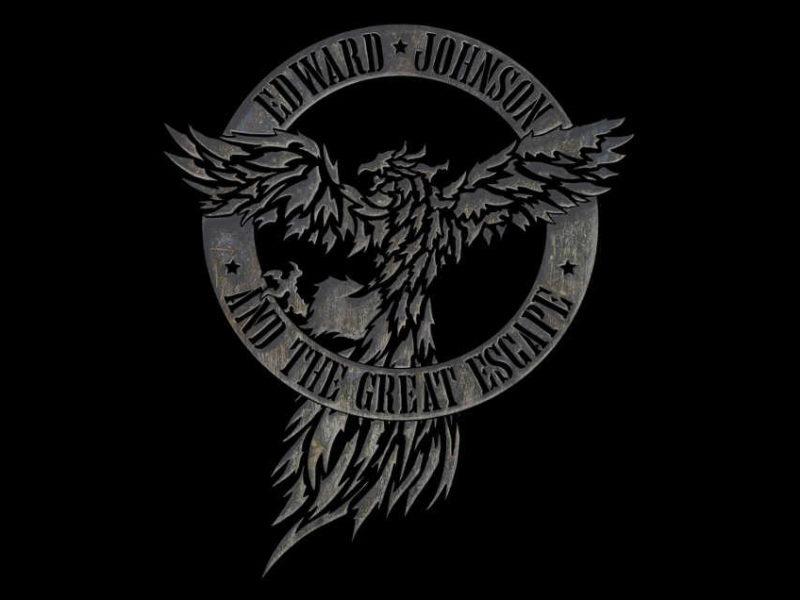 EDWARD-JOHNSON-&-The-Great-Escape