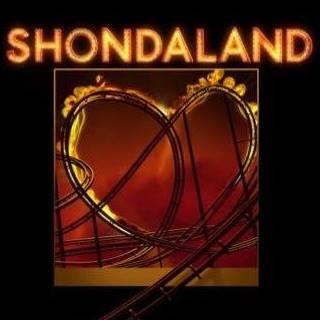 shondaland logo