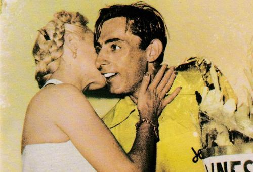 fausto coppi 1953