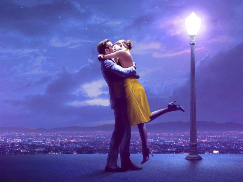 Ryan-Gosling-ed-Emma-Stone-in-La-La-Land-di-Damien-Chazelle