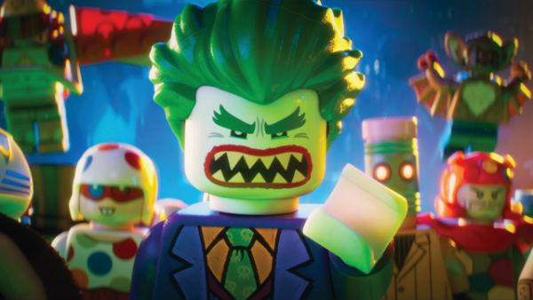 LEGO Batman - Il Film Joker