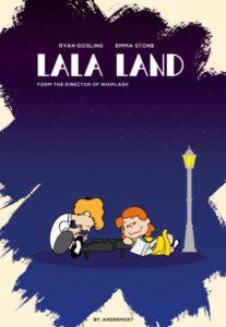 le-fan-art-di-la-la-land-versione-peanuts