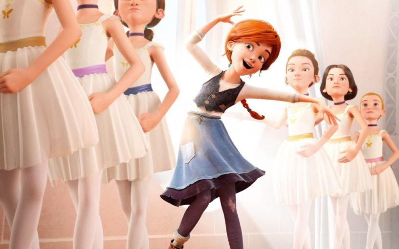 Ballerina una tenera fiaba di sogni e danza recensione