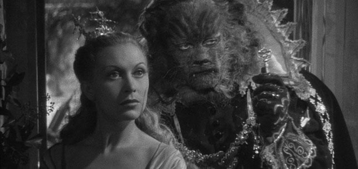 La Bella e la Bestia film 1946