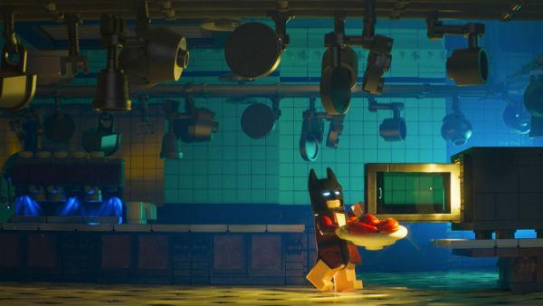 LEGO Batman - Il Film bruce wayne