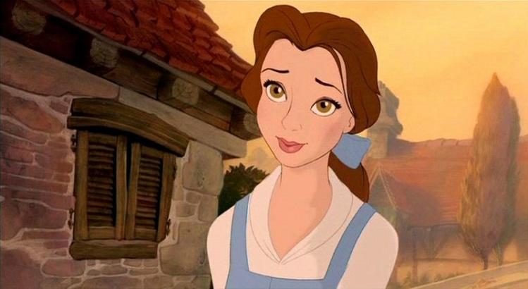 belle Principesse Disney