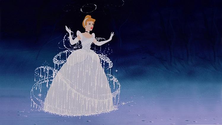 cenerentola Principesse Disney