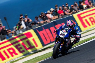 Lowes phillip island 2017