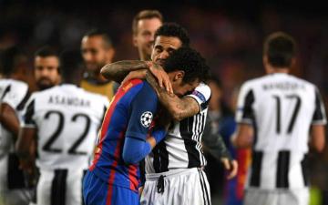Dani-Alves-Neymar-Barcellona-Juventus