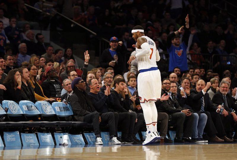 delusioni NBA 2016/2017