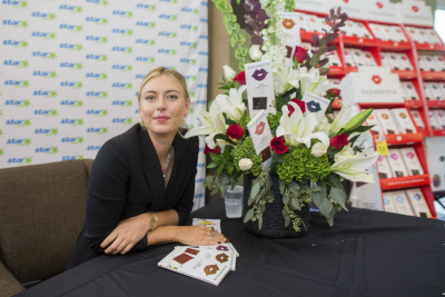 sugarpova sharapova
