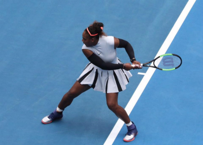 williams aus open 2017