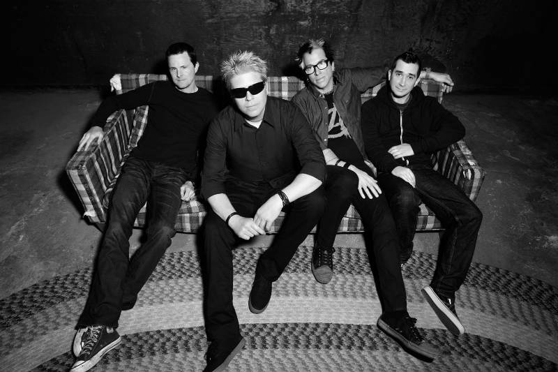 The-Offspring-Rock-In-Roma-Concerti
