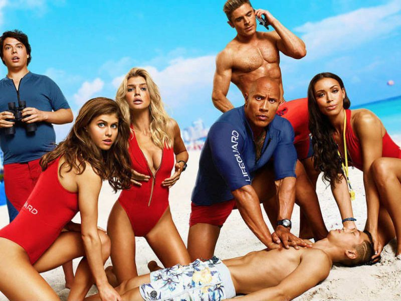 baywatch-film-Dwayne-Johnson