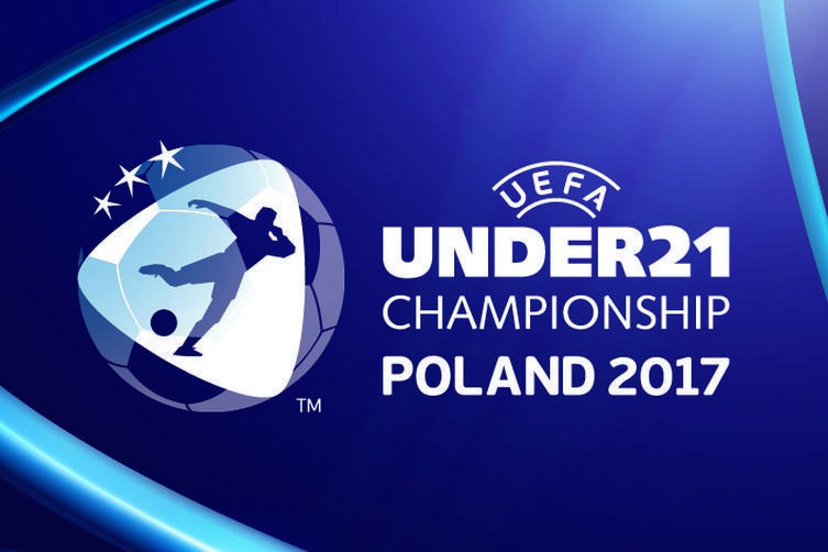 europeo under 21 2017 logo