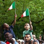 Ius soli: basta ipocrisie italiche