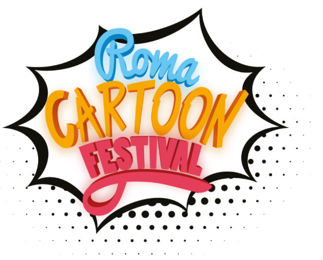 roma cartoon festival 2017