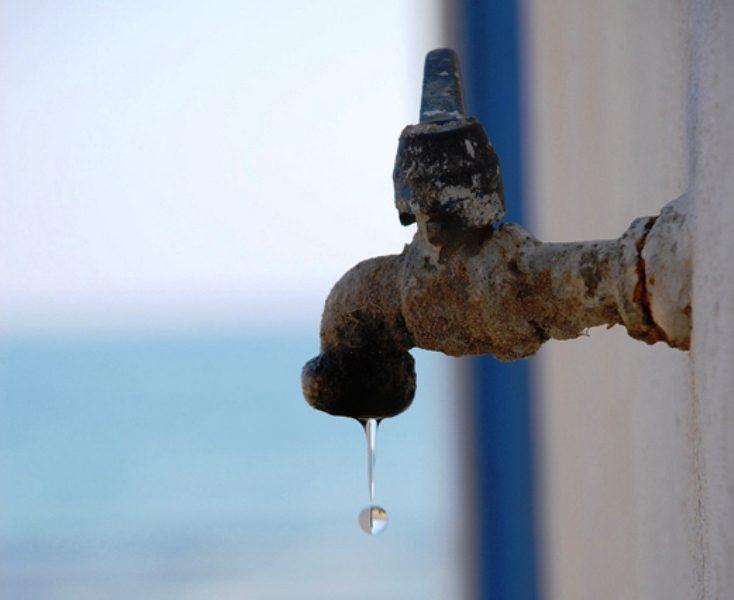 emergenza siccità