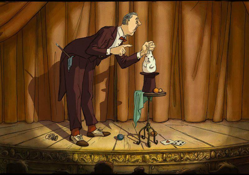 l-illusionista-cartone-chomet