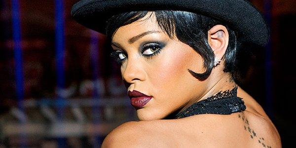 Valerian e la città dei mille pianeti Rihanna