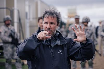 denis villenueve Blade Runner 2049