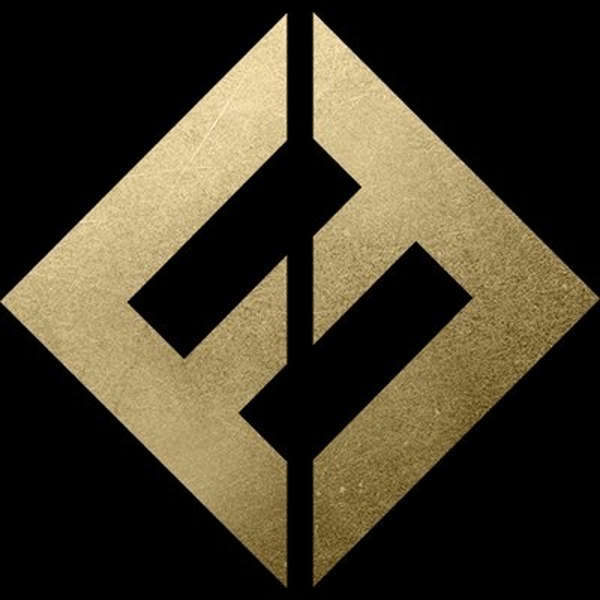 Foo Fighters, Concrete and Gold