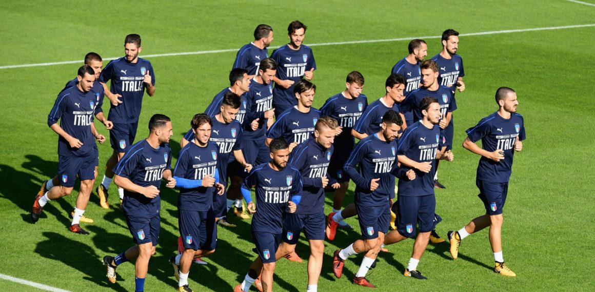 Rischio Playoff Italia