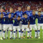 Italia Playoff Mondiali 2018