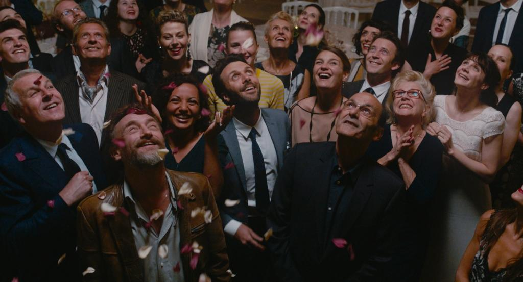 C'est la vie Éric Toledano e Olivier Nakache