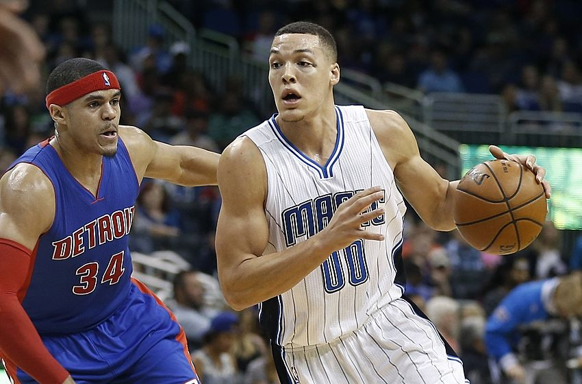 Aaron Gordon and Tobias Harris: Sorprese NBA 2017