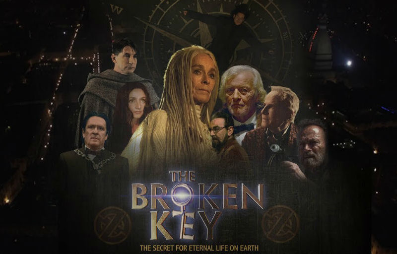 the-broken-key