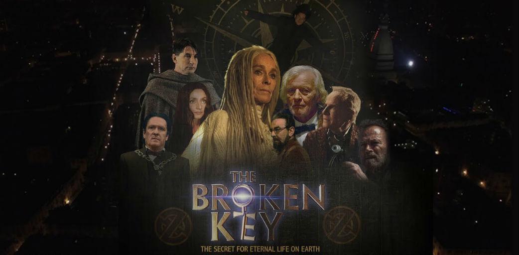 the-broken-key