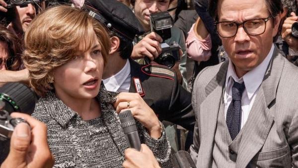 Tutti i soldi del mondo Michelle-Williams-Mark-Wahlberg