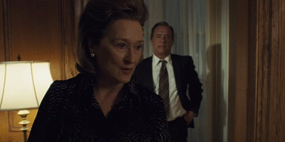 the post Streep