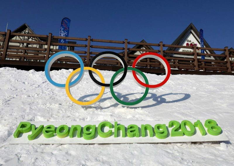 Pyeongchang 2018 preview
