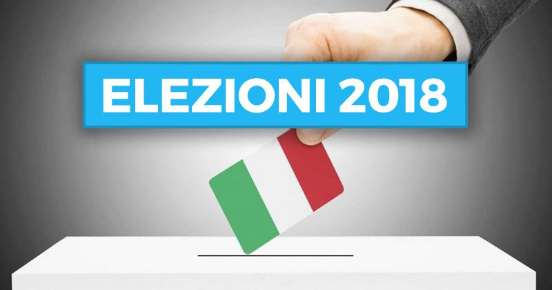 Elezioni politiche 2018: tutti i programmi dei partiti candidati