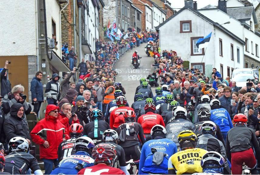 Liegi-Bastogne-Liegi - storia della classica del ciclismo