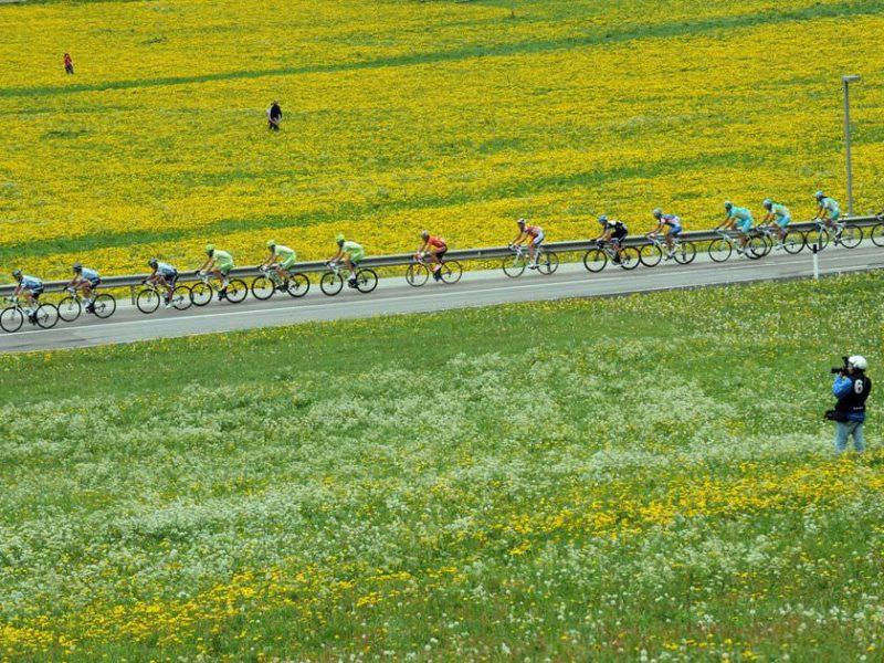 Gran Premi della Montagna del Giro d'Italia 2018
