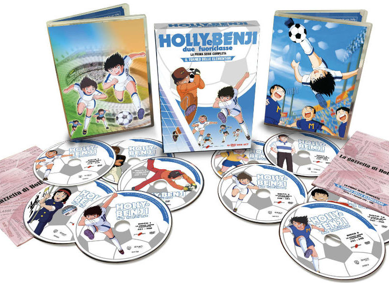 koch-media home video agosto