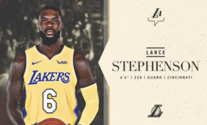 approfondimento Los Angeles Lakers