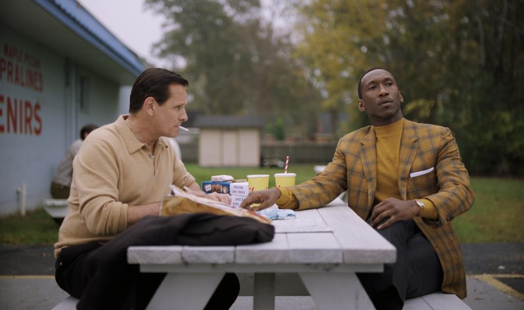 green book film